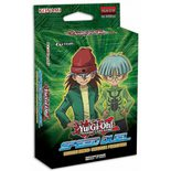 Yu-Gi-Oh Speed Duel Starter Decks: Ultimate Predators