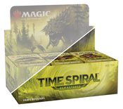 Time Spiral Remastered Draft Booster Half Box (18 Boosters)