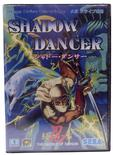 Shadow Dancer Secret Of Shinobi (JAP)