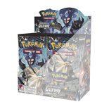 Pokemon SM5: Sun & Moon Ultra Prism Booster Half Box