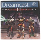 Quake III Arena (Manual)