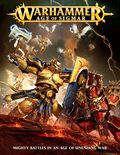 Warhammer: Age of Sigmar Book