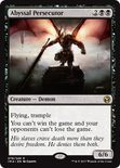Abyssal Persecutor - Iconic Masters