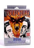 Wolfchild - Game Gear