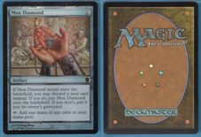 Mox Diamond (062) - From the Vault: Relics