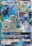 Drampa GX 115/145 - Sun & Moon Guardians Rising