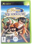 Harry Potter: Quidditch World Cup - Xbox