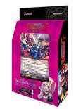 Cardfight Vanguard G Trial Deck Vol. 7: Illusionist of the Crescent Moon