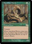 Argothian Wurm - Urza's Saga