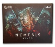 Nemesis: Alien Kings (PREORDER)