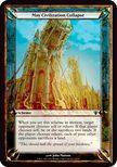 May Civilization Collapse - Archenemy Schemes