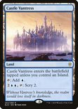Castle Vantress - Throne of Eldraine Promos