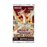 Yu-Gi-Oh Ignition Assault Booster