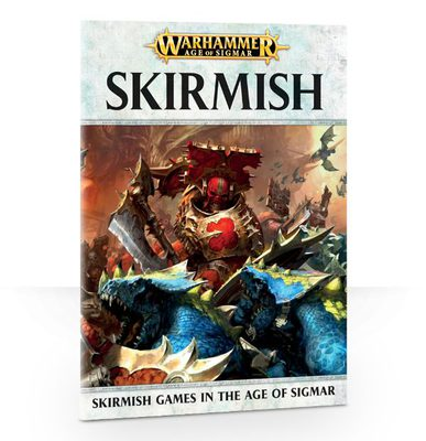 Age of Sigmar Skirmish