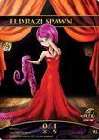 Eldrazi Spawn TOKEN Custom 0/1 (tokensformtg.com) - tokensformtg.com