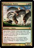 Apocalypse Hydra - Conflux