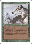 Aspect of Wolf - Revised (3rd) Edition
