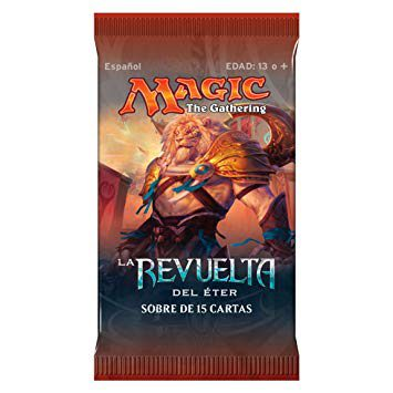 Aether Revolt Booster (Spanish)