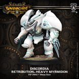 Retribution of Scyrah Discordia Heavy Myrmidon Upgrade Kit