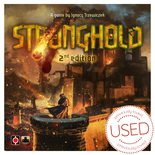 Stronghold (2nd Edition) *USED*