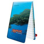 Ultra Pro Magic Life Pad: Island