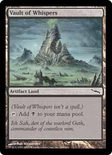 Vault of Whispers - Mirrodin