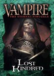 Vampire: The Eternal Struggle - Lost Kindred Bundle