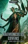 Codex Dark Eldar Supplement: Haemonculus Covens