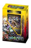Force of Will Reiya Cluster Starter Deck: King of the Mountain (Light)
