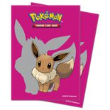 Ultra Pro Pokemon Sleeves Eevee (65ct)