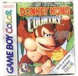 Donkey Kong Country - GBC