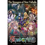 Force of Will New Valhalla Cluster Set 2: The Strangers of New Valhalla Booster