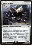 Blight Herder - Battle for Zendikar Promos