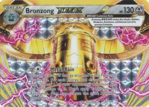 Bronzong Break 62/124