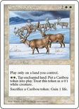 Caribou Range - 5th Edition