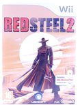 Red Steel 2 With Wii MotionPlus