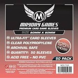 Mayday Games Boardgame Sleeves 80x80 mm (50 pcs)
