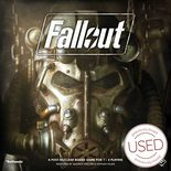 Fallout (with 1 expansion, check description) *USED*
