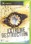 Robot Wars: Extreme Destruction - Xbox