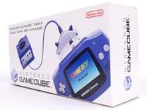 Gamecube to GBA Linkcable
