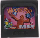 Woody Pop - Game Gear