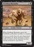 Fleshbag Marauder - Speed vs Cunning