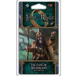 Lord of the Rings LCG: The Fate of Wilderland Adventure Pack