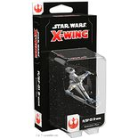 Star Wars X-Wing Second Edition: A/SF-01 B-Wing Expansion Pack