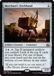 Merchant's Dockhand - Aether Revolt