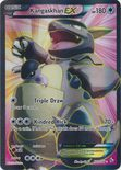 Kangaskhan EX Full Art 103/106 - X&Y Flashfire