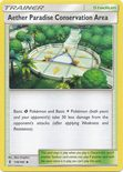 Aether Paradise Conservation Area 116/145 - Sun & Moon Guardians Rising
