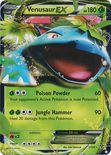 Venusaur EX 1/146 - X&Y (Base Set)