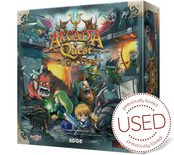 Arcadia Quest (with Yun character) *USED*