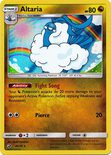 Altaria 40/70 - Sun & Moon Dragon Majesty